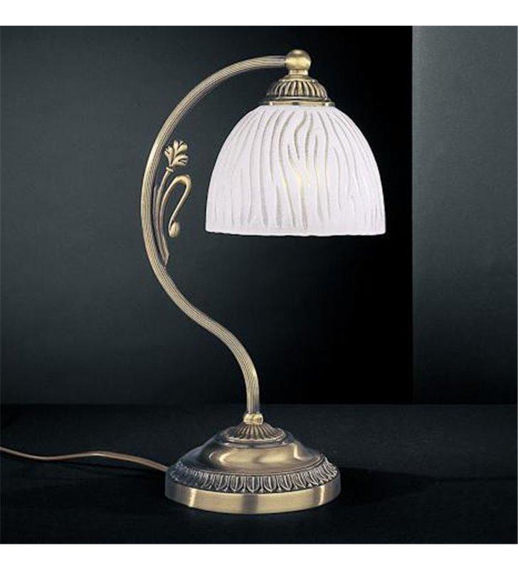 Lampa stołowa włoska Gorycja