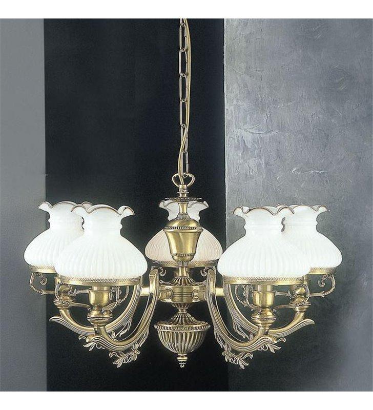 Żyrandol lampa Otranto