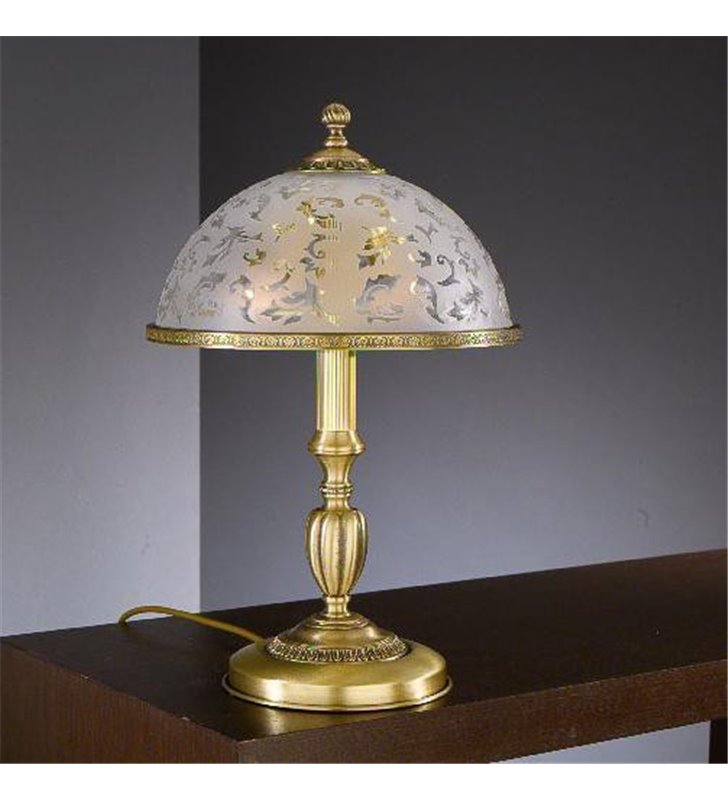 Lampka nocna stojąca Canicatti