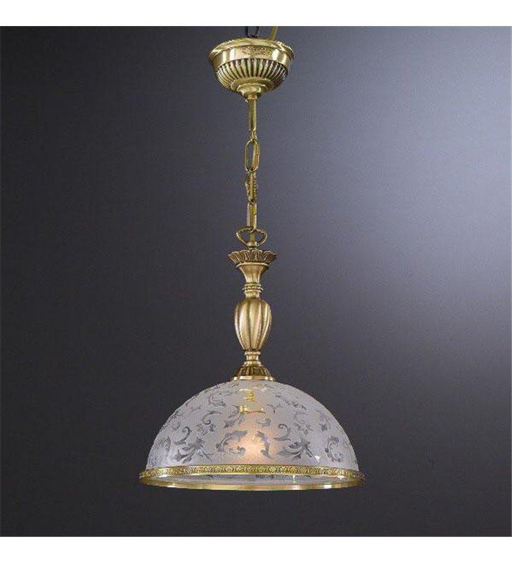 Lampa wisząca do kuchni ekskluzywna Canicatti