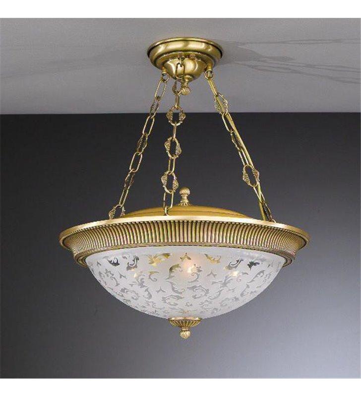 Lampa włoska klasyczna Vicenza