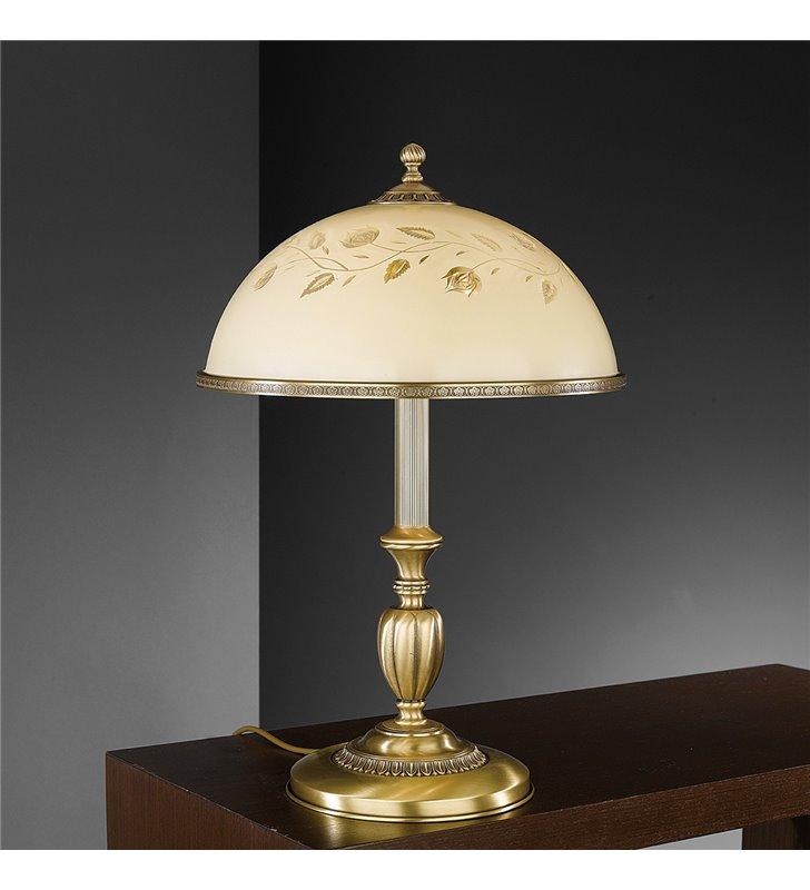 Lampka na komodę Latina
