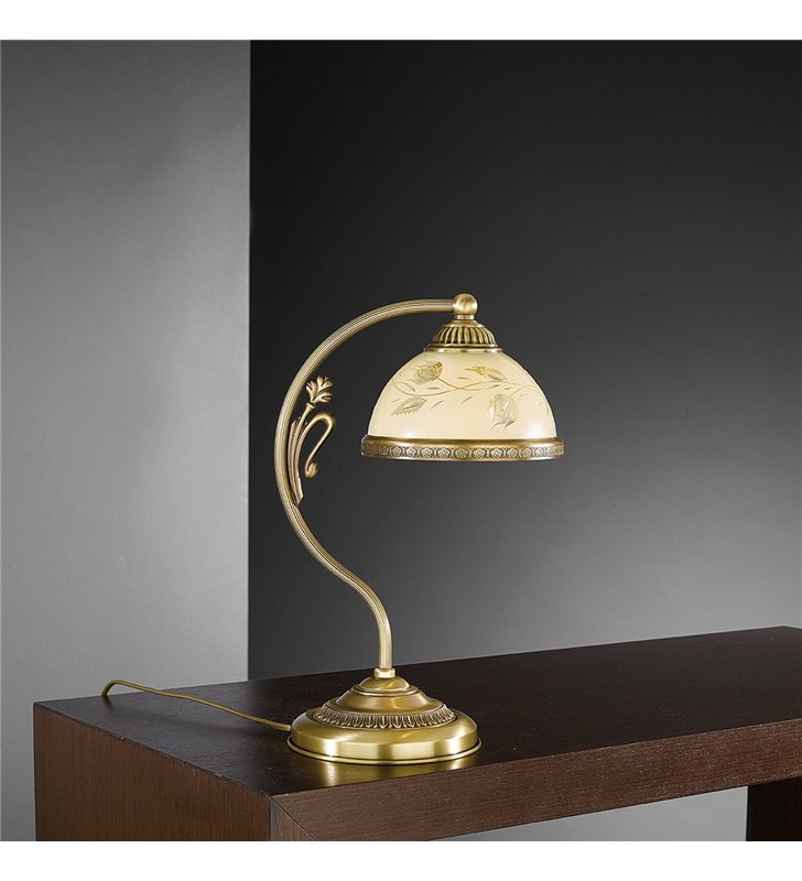 Lampa  na stół Latina