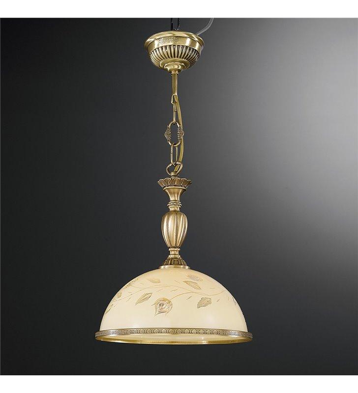 Wisząca lampa Latina