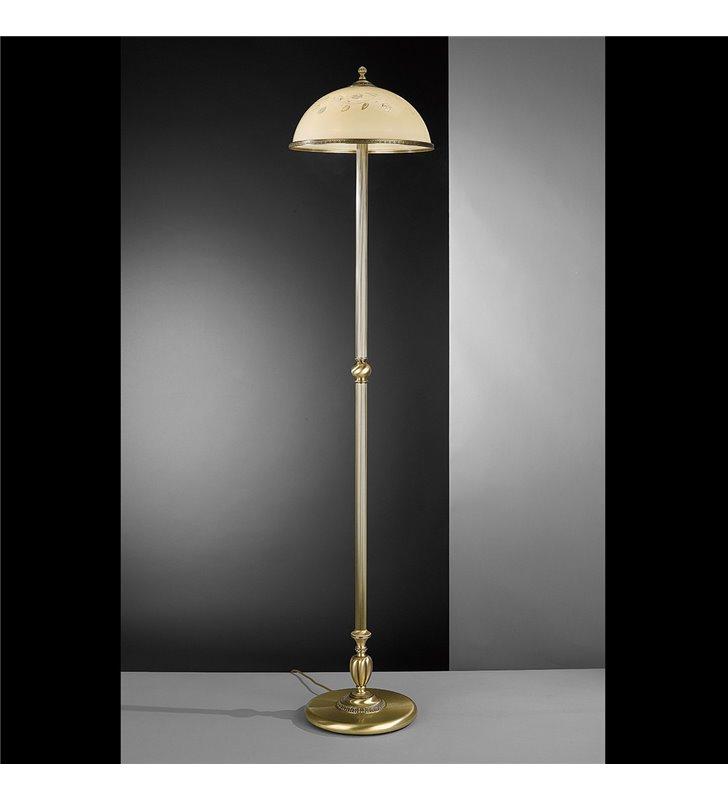Lampa stojąca podłogowa Latina