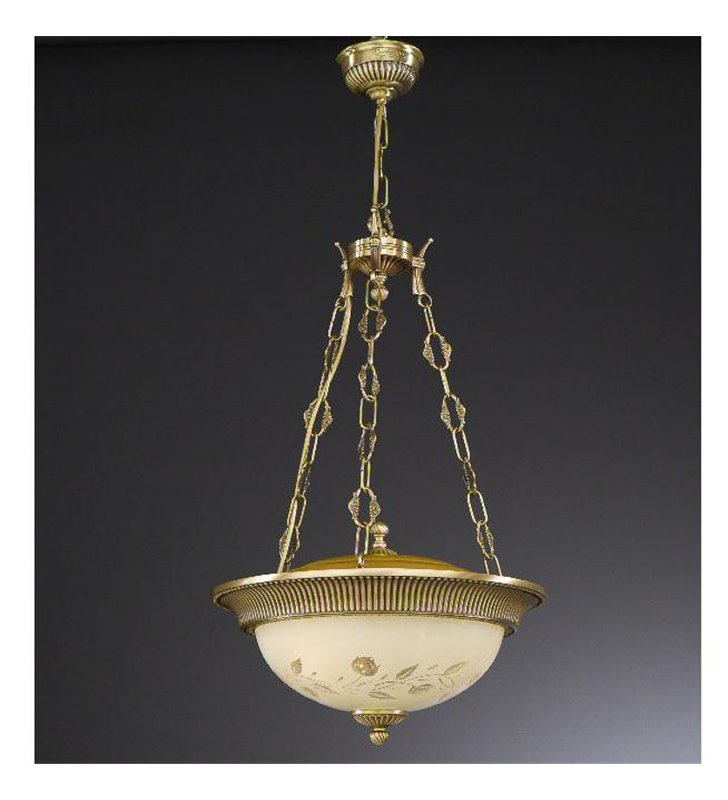 Lampa wisząca Udine L6218-3