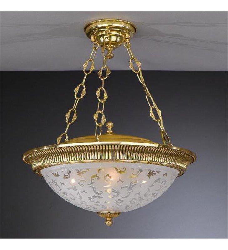 Lampa wisząca Anzio PL6312-4