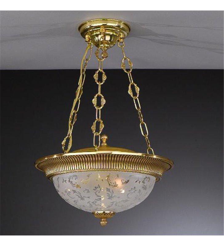 Lampa wisząca Anzio PL6312-3