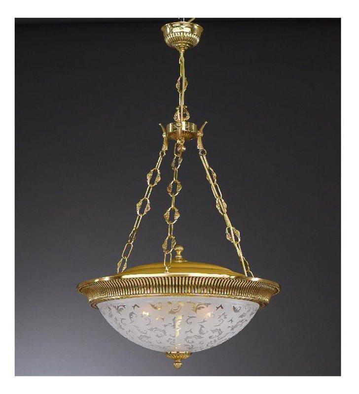 Lampa wisząca Anzio L6312-4