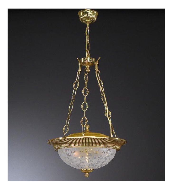 Lampa wisząca Anzio L6312-3