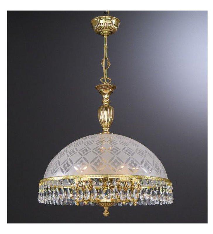 Lampa wisząca Sondrio L6303-48