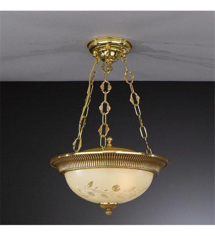 Lampa wisząca Rieti PL6318-3