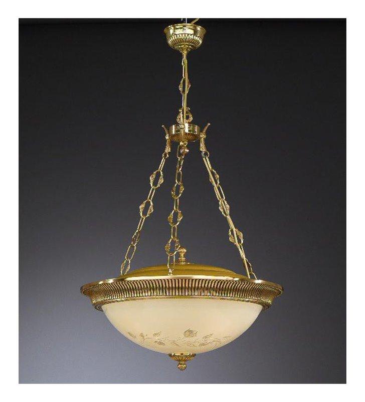 Lampa wisząca Rieti L6318-4