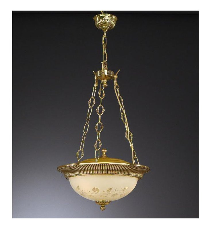 Lampa wisząca Rieti L6318-3