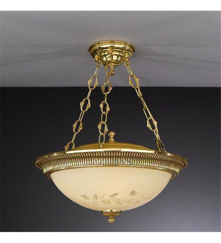 Lampa wisząca Rieti PL6318-4