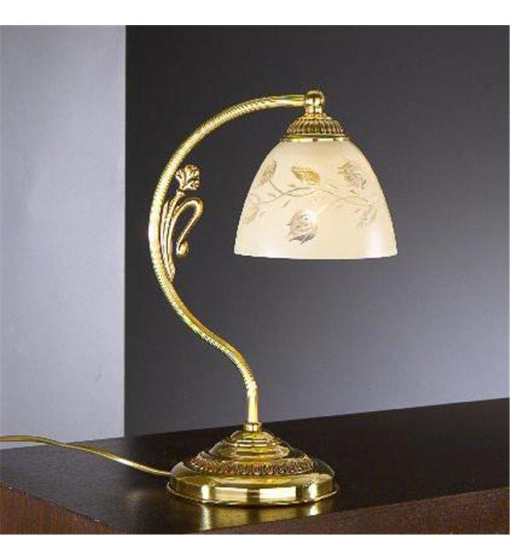 Lampa stołowa Piacenza