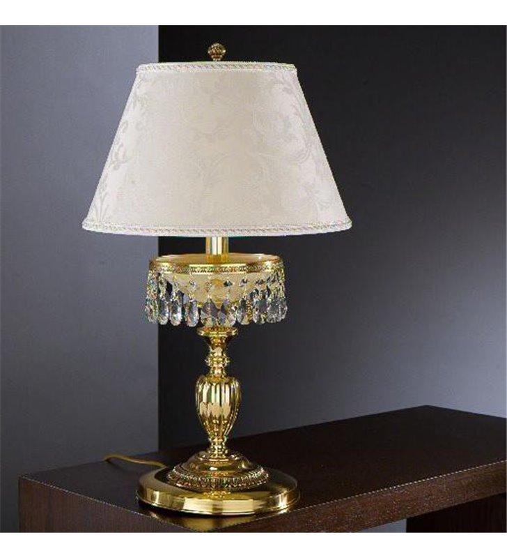 Lampa Syrakuzy P6523-G