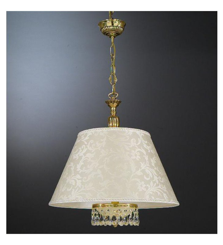 Lampa wisząca Syrakuzy L6523-50