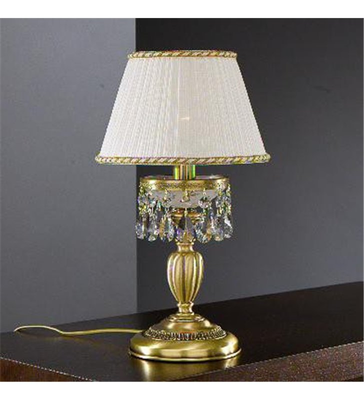 Lampa Velletri P6400-P