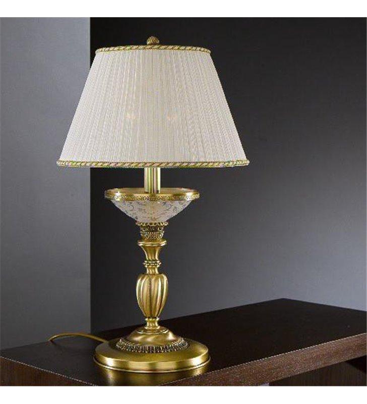 Lampa Piza P6402-G