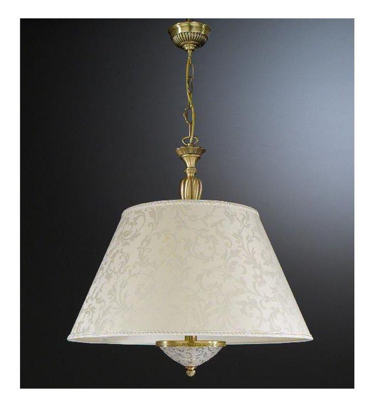 Lampa wisząca Matera