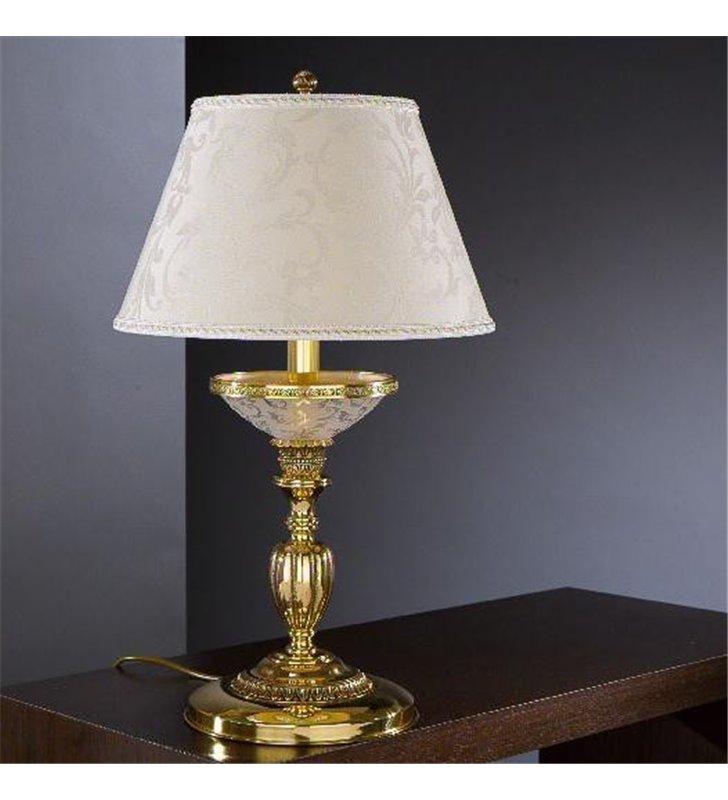 Lampa Ercolano P6505-G