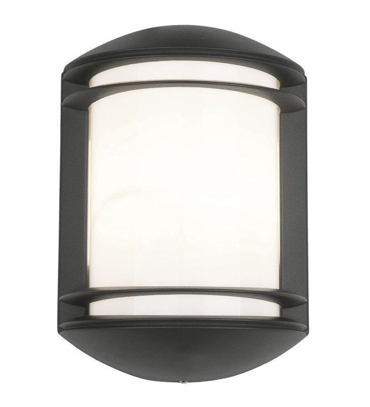 Ścienna lampa ogrodowa Quartz