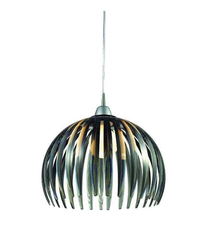 Lampa wisząca Acrylic czarna - DOSTĘPNA OD RĘKI