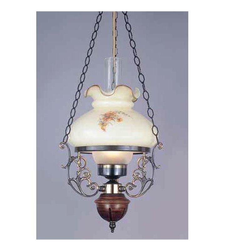 Lampa wisząca Abbiategrasso