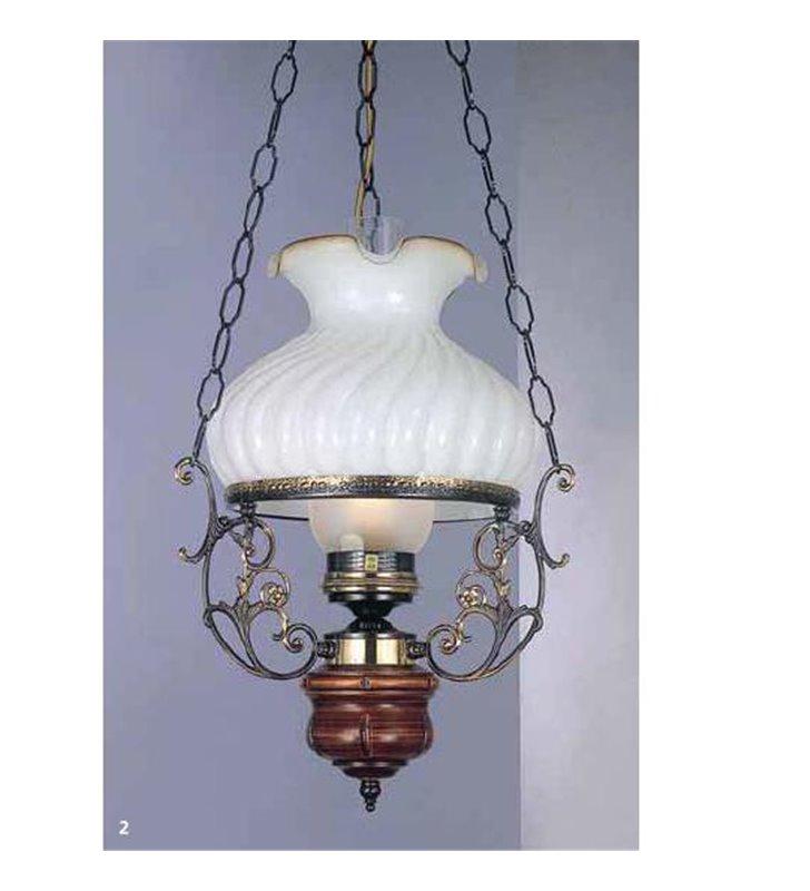 Lampa wisząca Empoli