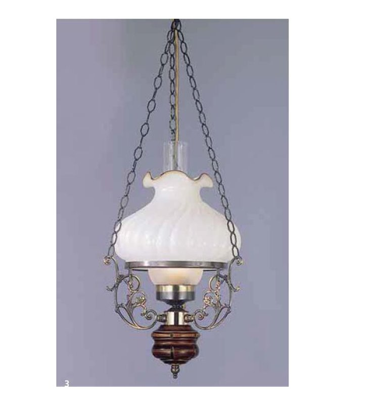 Lampa wisząca Empoli kuchenna klasyczna