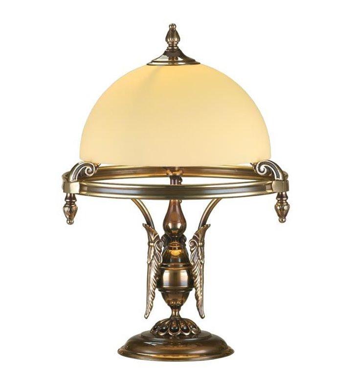 Lampa Cordoba_I - patyna połysk