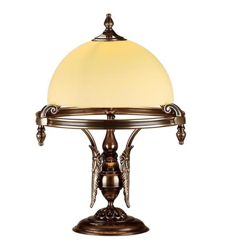 Lampa Cordoba_I - patyna mat