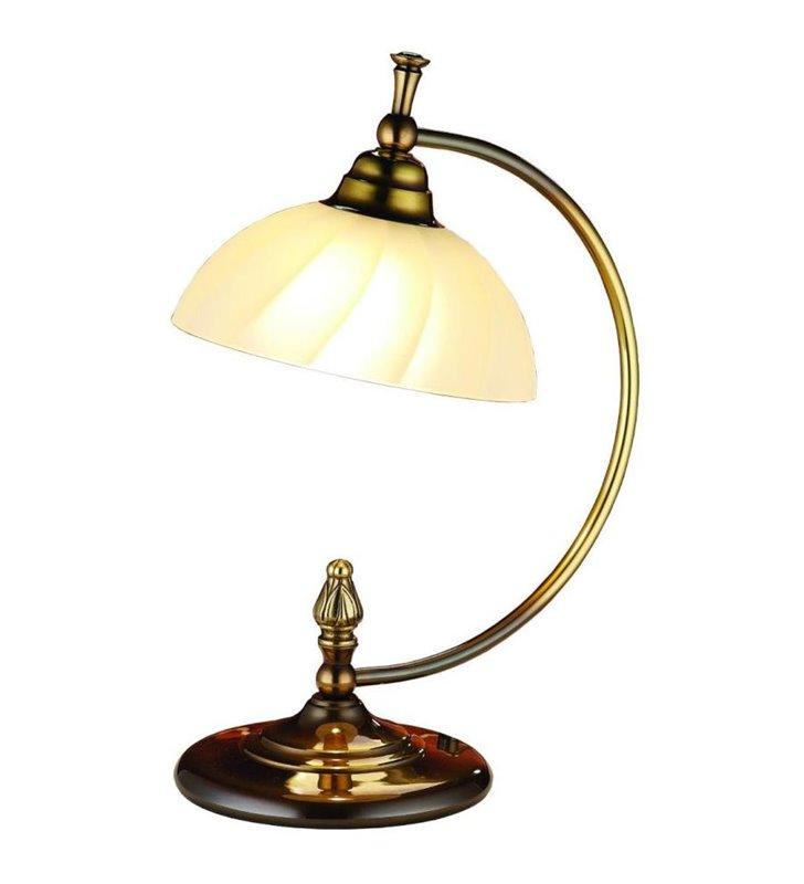 Lampa Cordoba_II - patyna połysk