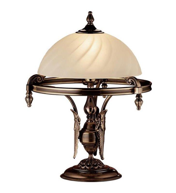 Lampa Cordoba_II - patyna mat