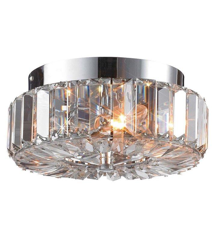 Kryształowy plafon łazienkowy Ulriksdal 225