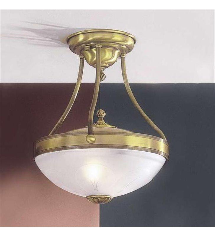 Lampa sufitowa Bormida