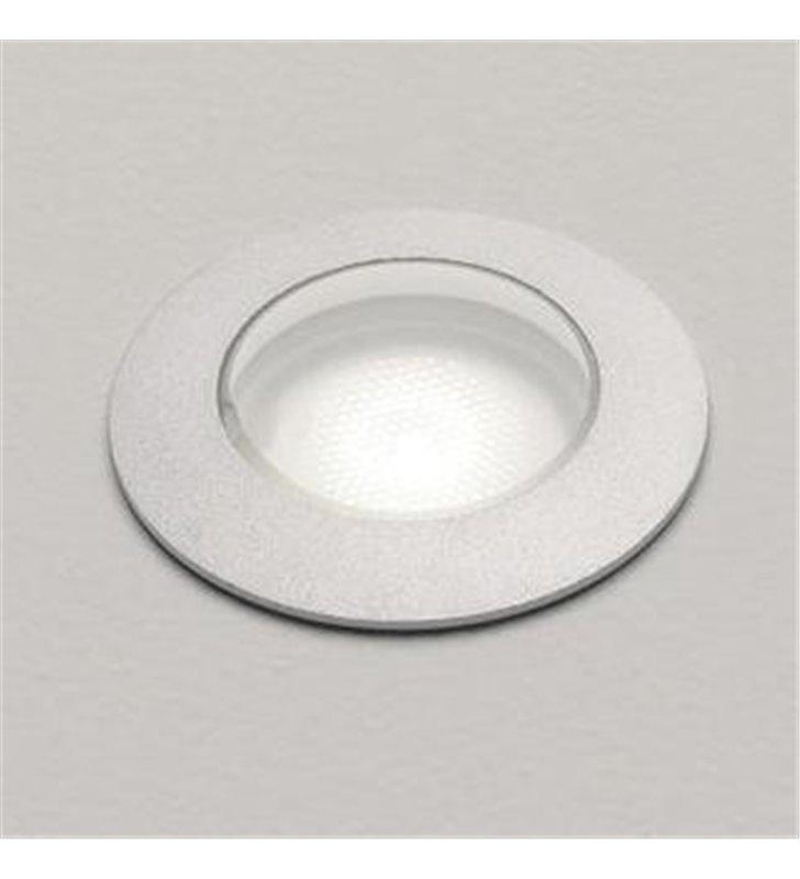 Oprawa łazienkowa podłogowa Terra LED IP67 montaż np. pod prysznicem
