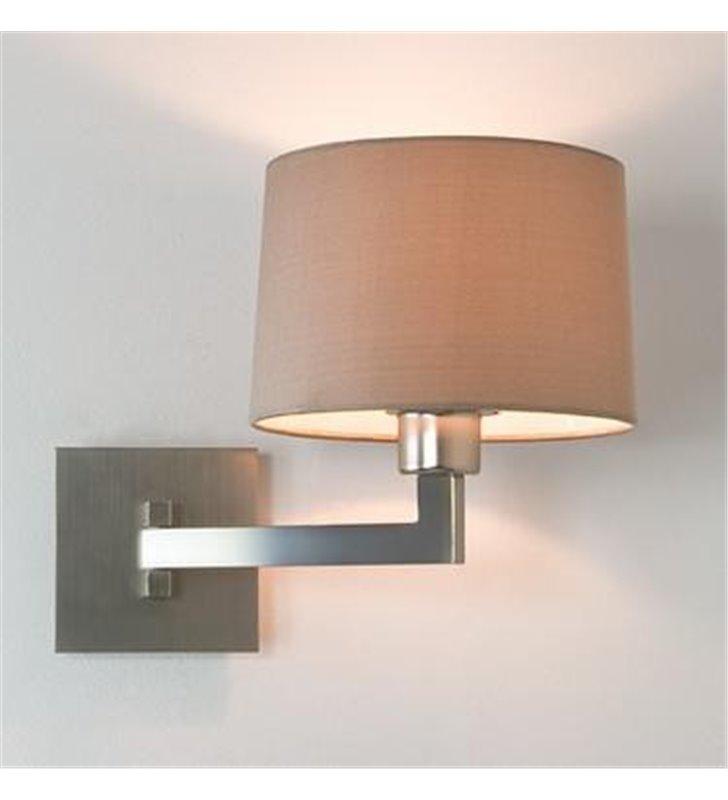Lampa łazienkowa Momo Single