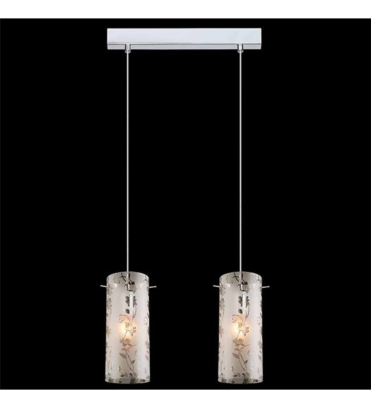 Lampa wisząca Naolin MDM1792-2