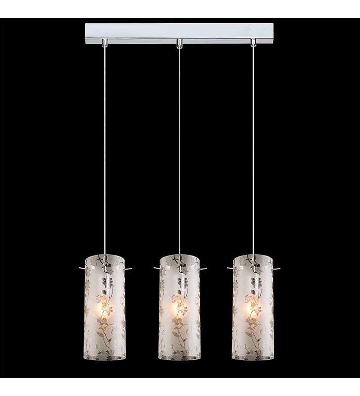 Lampa wisząca Naolin MDM1792-3