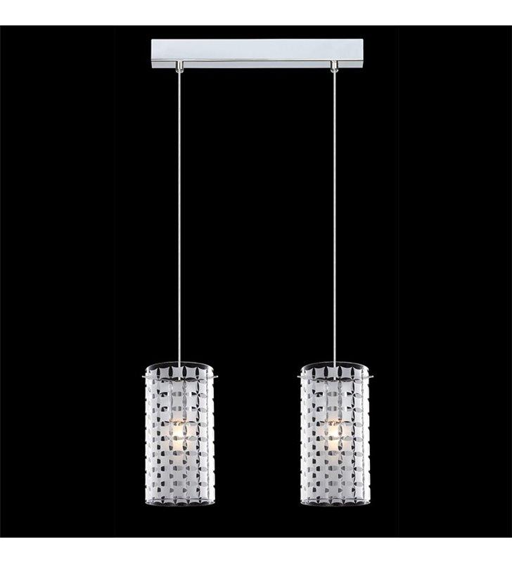 Lampa wisząca Reva MDM1836-2