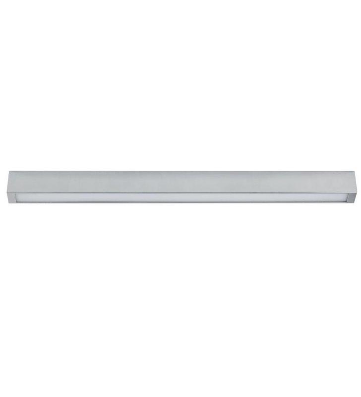 Plafon Straight Silver