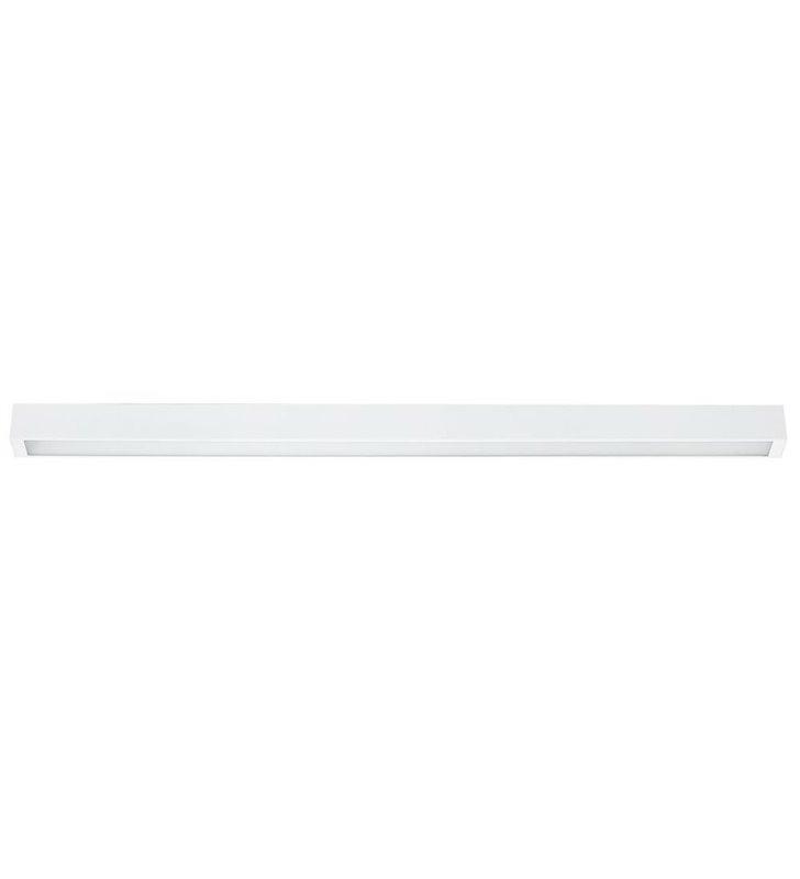 Plafon Straight White