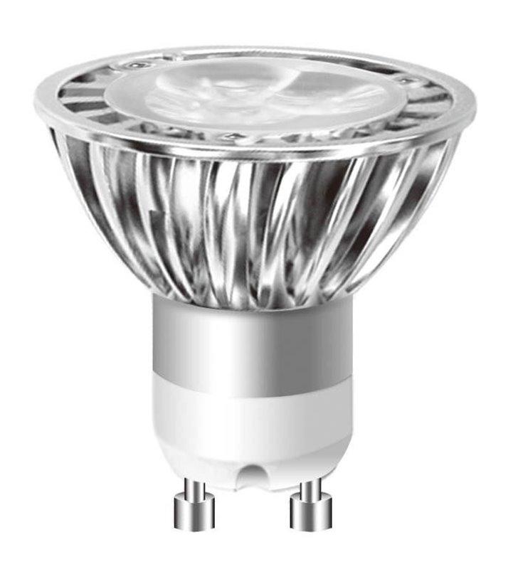 Żarówka Power LED GU10 5W 230V - DOSTĘPNA OD RĘKI