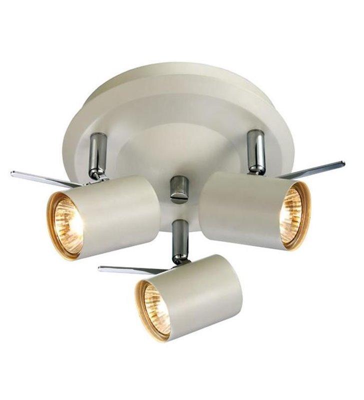 Lampa sufitowa Hyssna - LED