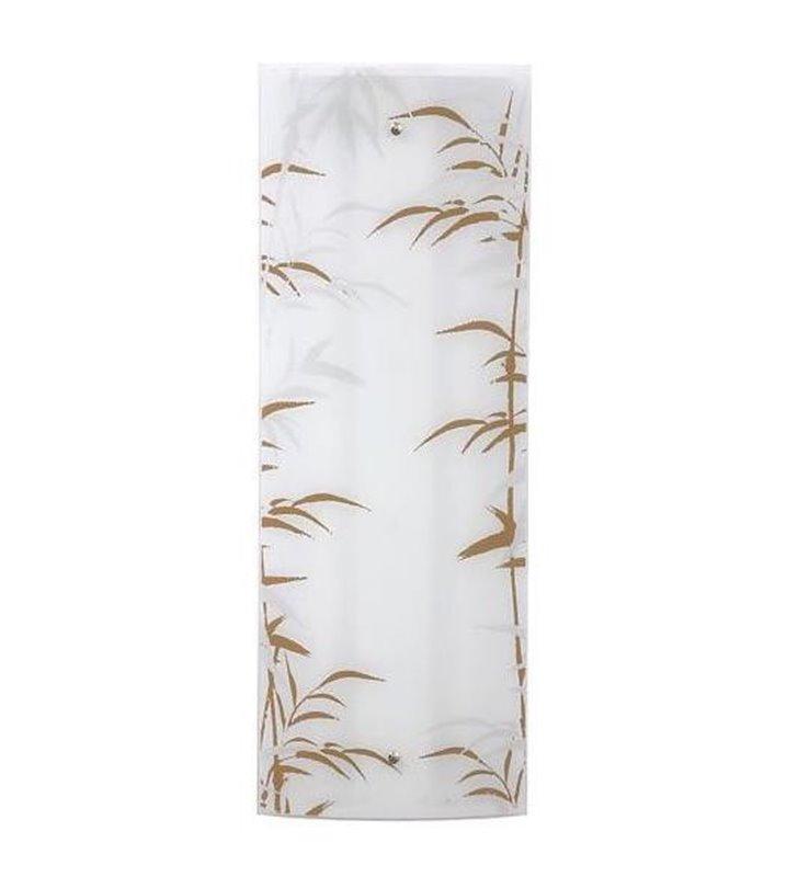 Kinkiet Bambus