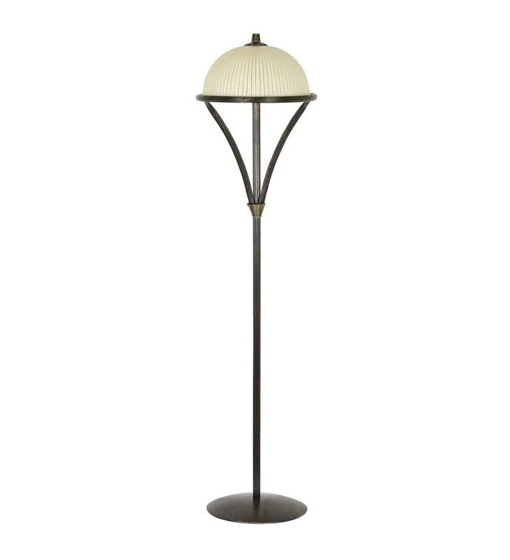 Lampa podłogowa Baron
