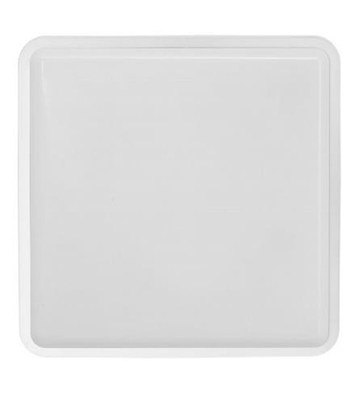 Plafon łazienkowy Tahoe LED biały mat IP65