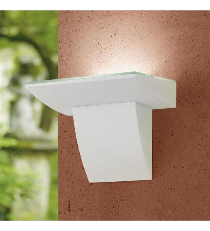 Lampa ogrodowa Fontela - LED